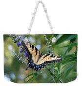 Tiger Swallowtail 1 Weekender Tote Bag