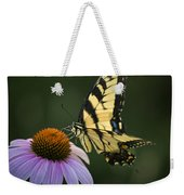 Tiger Swallowtail 1 Weekender Tote Bag