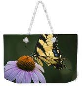 Tiger Swallowtail 2 Weekender Tote Bag