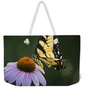 Tiger Swallowtail 2 Weekender Tote Bag