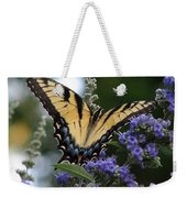 Tiger Swallowtail 3 Weekender Tote Bag