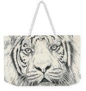 Tigerlily Weekender Tote Bag