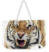 Tigers Pace Weekender Tote Bag