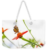 tigerwing at plus 1EV Weekender Tote Bag