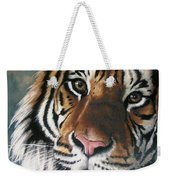 Tigger Weekender Tote Bag by Barbara Keith