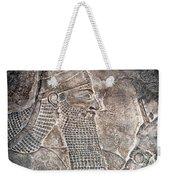 Tiglath Pileser IIi Weekender Tote Bag