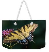 Tigress And Verbena Weekender Tote Bag