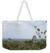 Tikal IIi Weekender Tote Bag