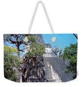 Tikal Iv Weekender Tote Bag