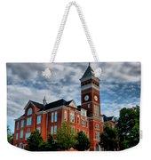 Tillman Hall Weekender Tote Bag