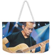 Tim Reynolds And Lights Weekender Tote Bag