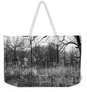 Timberland Infrared No2 Weekender Tote Bag