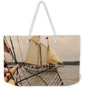 Timberwind Off The Bow Weekender Tote Bag