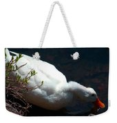 Time For A Drink Weekender Tote Bag