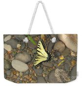 Time For A Rest Weekender Tote Bag