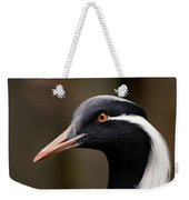 Time For A Toupee Weekender Tote Bag