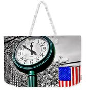 Time For Lunch Weekender Tote Bag