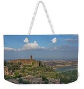 Time Has Stopped Weekender Tote Bag