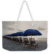 Time-out Chairs Weekender Tote Bag