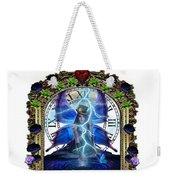 Time Travel Fairy Weekender Tote Bag