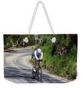 Time Trial 8 Weekender Tote Bag