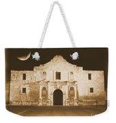 Timeless Alamo Weekender Tote Bag