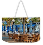 Times Square Of Ft Myers Weekender Tote Bag