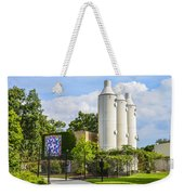 Tin Man With Heart Weekender Tote Bag