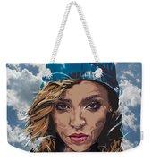 Tinashe Weekender Tote Bag