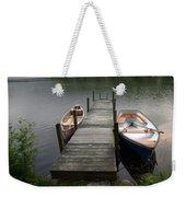 Tinmouth Pond Vermont Weekender Tote Bag