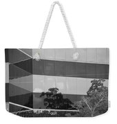 Tinted Glass Weekender Tote Bag