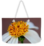 Tiny Ants In Tiny Flower Weekender Tote Bag