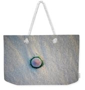 Tiny Jellyfish Weekender Tote Bag