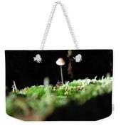 Tiny Mushroom 1 Weekender Tote Bag