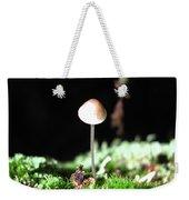 Tiny Mushroom 2 Weekender Tote Bag