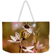 Tiny Spring Blooms Weekender Tote Bag