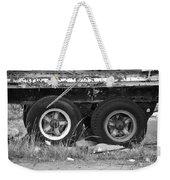 Tires Weekender Tote Bag
