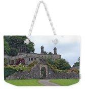 Tissington Hall Weekender Tote Bag