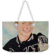 Titans Number 12 Weekender Tote Bag