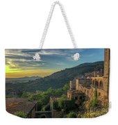 Tivoli Weekender Tote Bag
