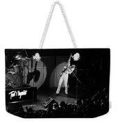 Tn#35 Weekender Tote Bag