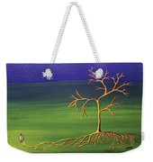 To Become A Seed Again Weekender Tote Bag