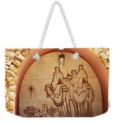 To Bethlehem Weekender Tote Bag