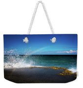 To Catch A Rainbow Weekender Tote Bag