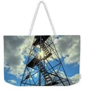 To Climb Or Not To Climb Weekender Tote Bag