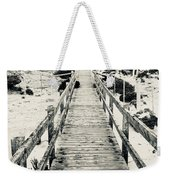 To Heaven   Weekender Tote Bag