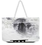 To Replenish Engergy Weekender Tote Bag