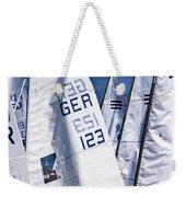 To Sea - To Sea  Weekender Tote Bag
