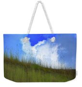 To See The Other Side Of Course Weekender Tote Bag