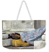 To Sleep Perchance To Dream Weekender Tote Bag